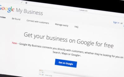 5 Actionable Tips to Optimize Your Google My Business Listing in 2018